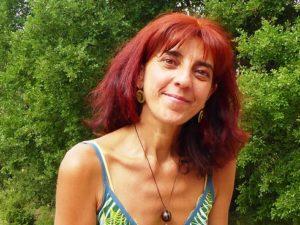 Sandrine REY naturopathe à Aix en Provence et à Jouques