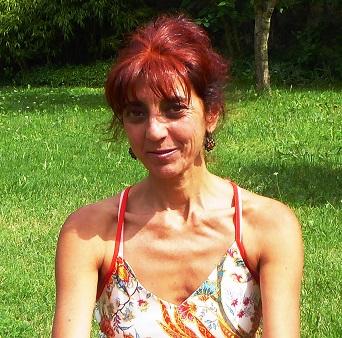 Sandrine REY - Naturopathie Aix en Provence