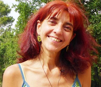 Sandrine REY Naturopathe Aix en Provence et Jouques