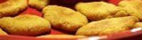 Biscuits au sesame