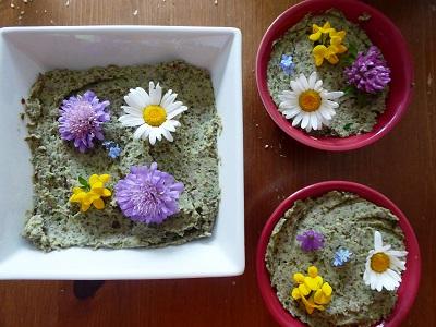 Crème d'haricots Azukis - Atelier de cuisine saine