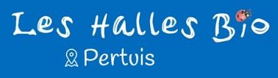 Logo Les Halles BIO 400