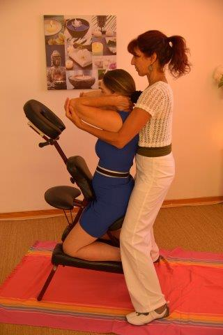 Massage amma assis chinois Sandrine REY AIX en PROVENCE 13