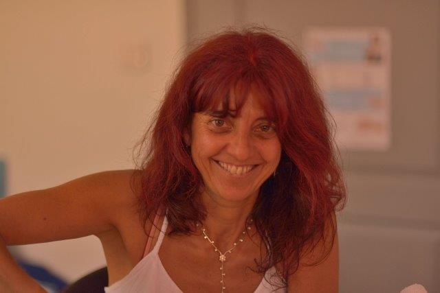 Sandrine REY Naturopathe Aix en Provence Iridologie Réflexologie Massage 13