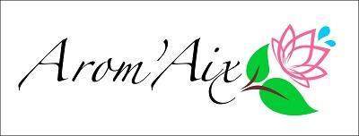logo AromAix 400