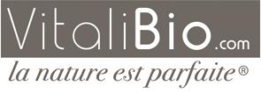 logo Vitalibio
